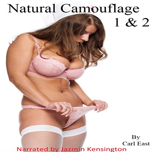 Natural Camouflage 1 & 2 cover art