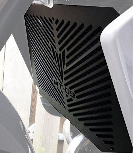 Griglia copri-radiatore Yamaha MT-09 \'17-\'19