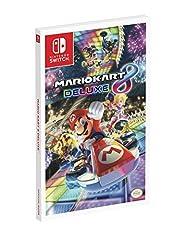 Mario 8 Deluxe