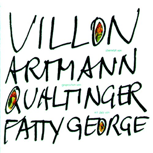 Villon cover art