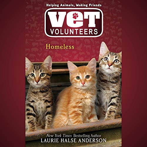 Homeless cover art