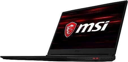 MSI GE75 Raider Gaming 10th gen i7-10750H 16GB RAM 512GB SSD+1TB HDD RTX2060 6GB 17.3-FHD 144Hz (Windows 10 Home)