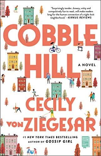 Cobble Hill A Novel product image