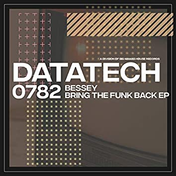 Bring The Funk Back EP