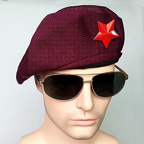 Sombrero de Seguridad de Malla de Verano para Hombre, versión Coreana de la Juventud británica, Sombrero de Baile Marinero, Sombrero de Barco, Sombrero para Mujer