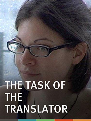 The Task of the Translator
