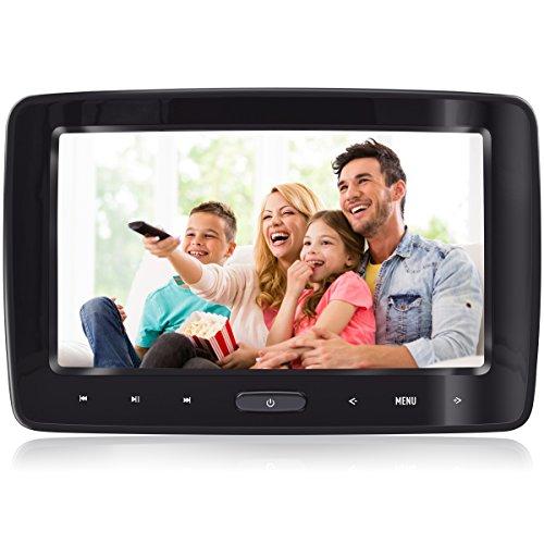 Car Headrest Video Players