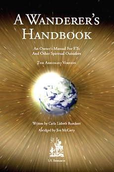A Wanderer's Handbook by [Carla Rueckert]