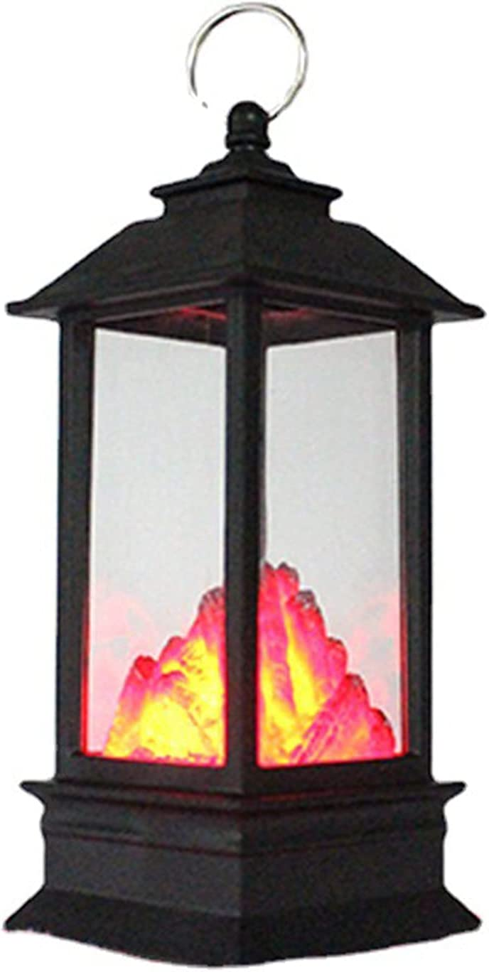 KinAndKen Halloween Candle OFFicial shop Lamp battery Built-in button Max 49% OFF Glowing