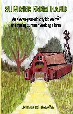 Summer Farm Hand