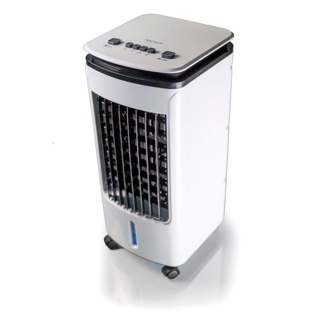 Newteck - Climatizador Portátil Frío Fresh Essence, Ventilador de ...