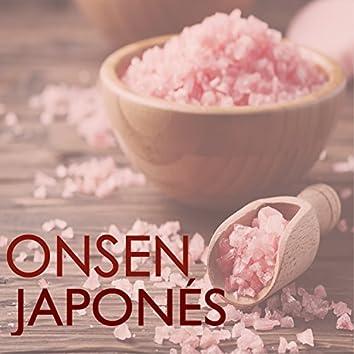 Onsen Japonés - Música de Meditación Asiática para Spa y Tratamientos de Bienestar