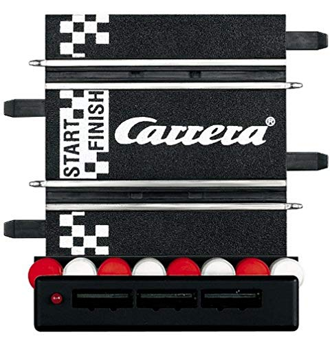 Carrera Digital 143 - accessoires pour circuit - 20042001 - 1/43 eme digital - Digital 143 Blackbox