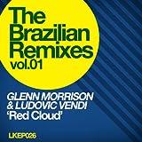 The Brazilian Remixes vol.1 - Glenn Morrison & Ludovic Vendi