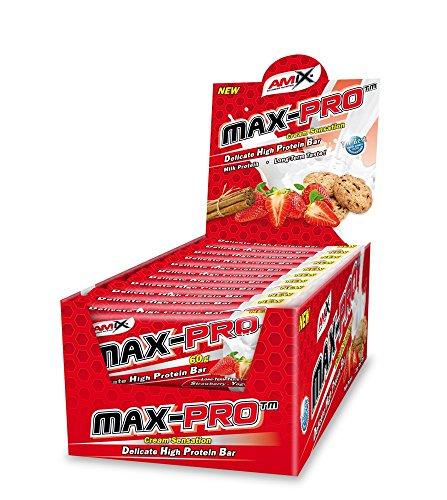 Amix McPro Protein Bar 840 g