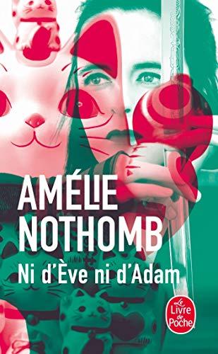 Ni d'Eve ni d'Adam [Lingua francese]
