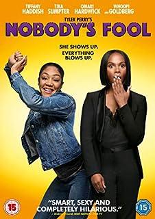 DVD1 - Nobodys Fool (1 DVD)