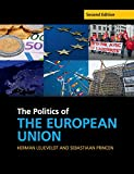 The Politics of the European Union (Cambridge Textbooks in Comparative Politics)