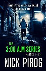 The 3:00 a.m. Series (Books 1-5)