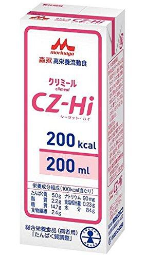 クリニコ CZ-HI 200mlX30パック