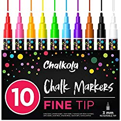 Chalk Markers - Best Gift Ideas for Male Teachers