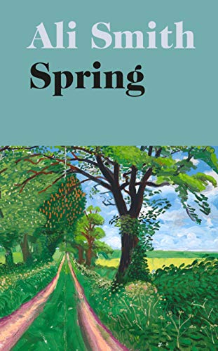 Spring: 'A dazzling hymn to hope' Observer (Seasonal Quartet)