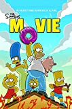 Posters USA The Simpsons Movie TV Series Show Poster GLOSSY FINISH - TVS384 (24' x 36' (61cm x 91.5cm))
