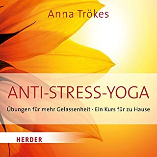 Anti-Stress-Yoga Titelbild