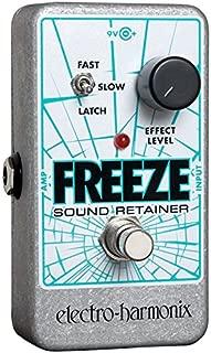 Best electro harmonix freeze mod Reviews