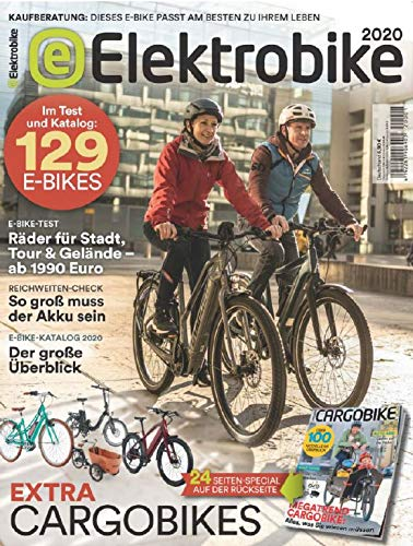 Elektrobike 1/2020 'Extra...