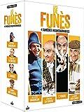 Louis de Funès-4 comédies incont...