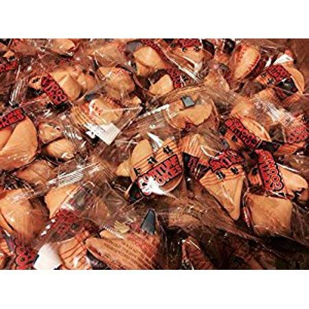 Golden Dragon Fortune Cookies 1 Dozen