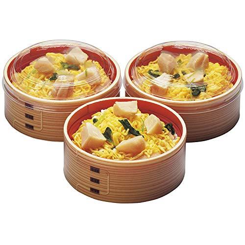 北海道産 ほたて ご飯 3食 セット