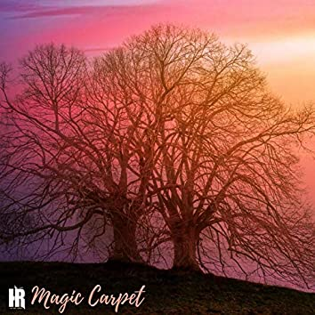 Magic Carpet (feat. Rasa)
