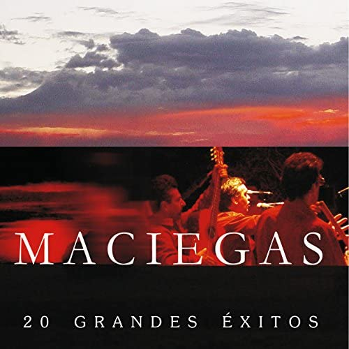 Maciegas