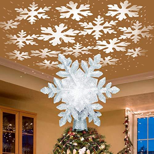 La Mejor Lista de Nieve artificial - los preferidos. 6