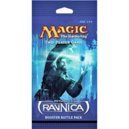 Return to Ravnica Booster Battle Pack - English - Magic: The Gathering