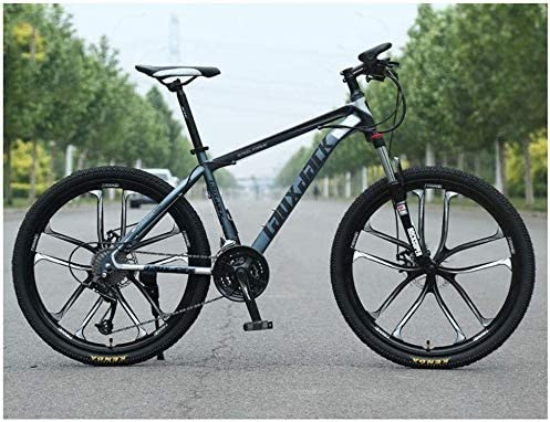 High quality new Max 86% OFF TANGIST Outdoor Sports MTB Front Suspension 30 Mount Gears Speed
