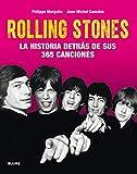 Rolling Stones: La historia detrás de sus 365 canciones