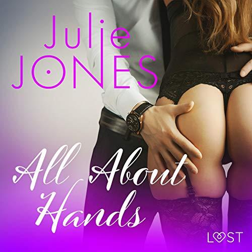 All About Hands Titelbild