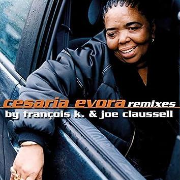 Cesaria Evora Remixes By François K. & Joe Claussell