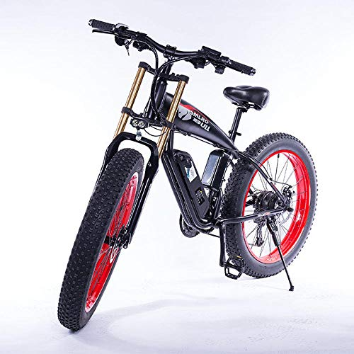 RPHP Electric bicycle 350W fat tire electric bicycle beach cruiser...