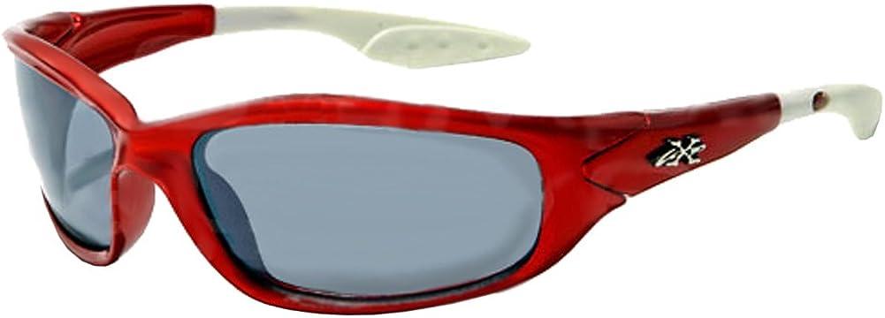 35% OFF Minneapolis Mall Kids Sunglasses UV400 Rated 3-10 Crimson Ages