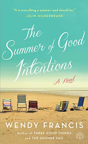 『The Summer of Good Intentions: A Novel』のトップ画像