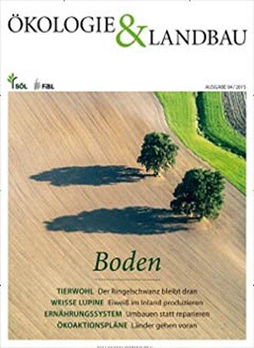 Ökologie und Landbau [Jahresabo]