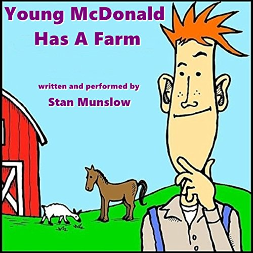 Young McDonald Has a Farm cover art