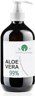 BiOty Garden Gel de Aloe Vera 99%  250 ml