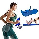 Kegel Exercise Hip Trainer Pelvic Floor Butt Workout Buttocks Lifting Postpartum Rehabilitation Device for Women
