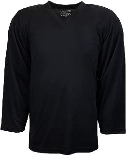 Hockey Practice Jersey (Black)