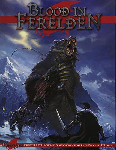 Dragon Age: Blood in Ferelden
